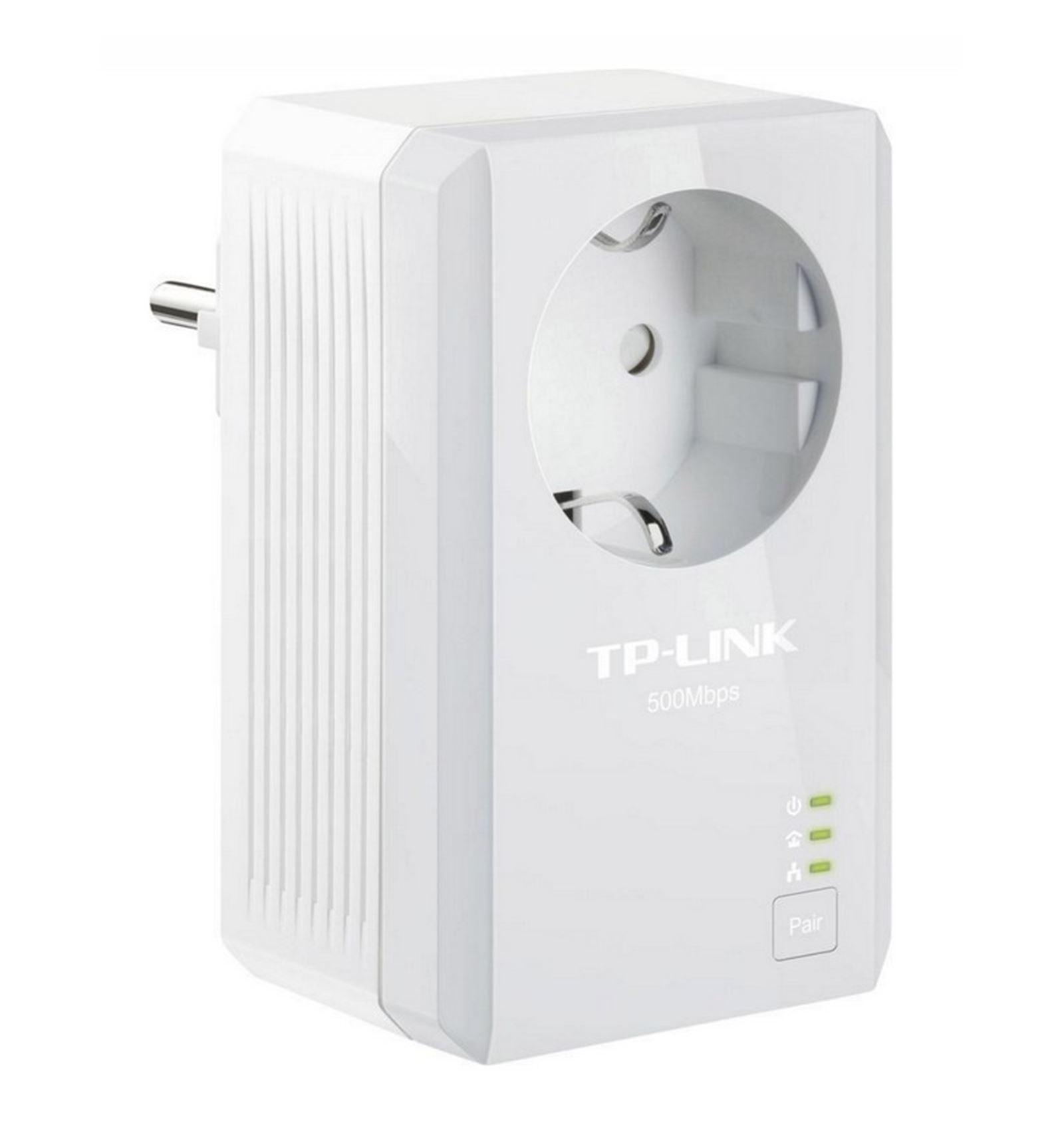 Plc Tp Link Wpa4530 Kit Wifi 300n 3xrj45 Red Computer