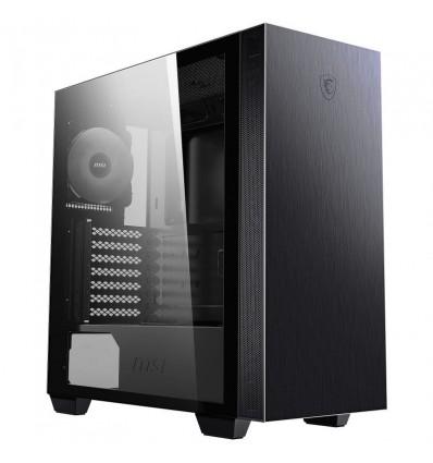TORRE E-ATX MSI MPG SEKIRA 100P RGB NEGRO