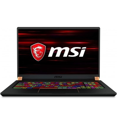 PORTATIL MSI GS75 STEALTH 10SE-816XES