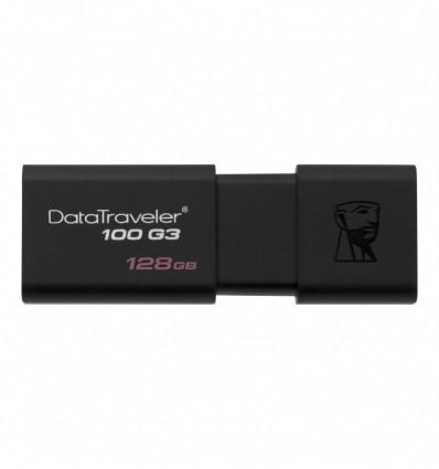 MEMORIA PENDRIVE KINGSTON 128GB DT100G3/128GB