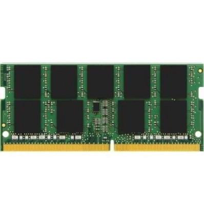 MEMORIA KINGSTON 8GB DDR4 2666 KVR26S19S8/8