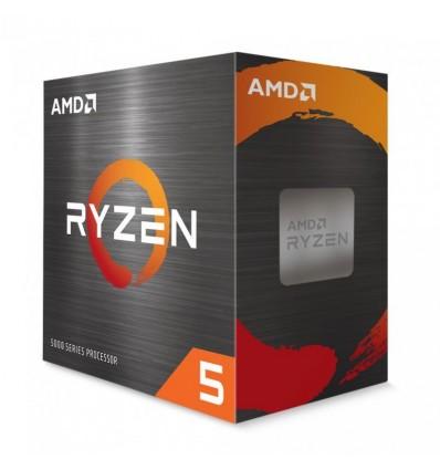 PROCESADOR AMD RYZEN 5 5600X SOCKET AM4