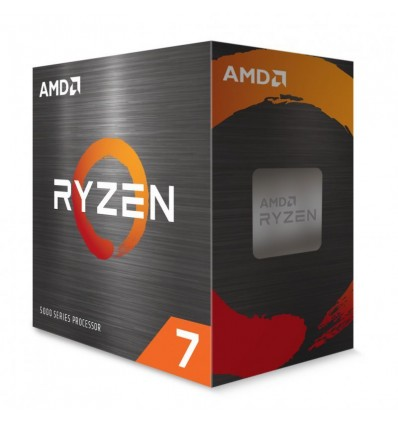 PROCESADOR AMD RYZEN 7 5800X SOCKET AM4