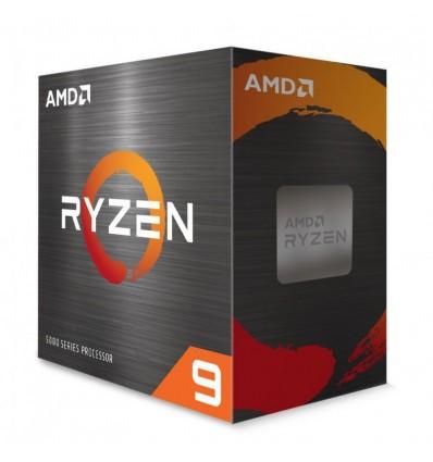 PROCESADOR AMD RYZEN 9 5950X SOCKET AM4