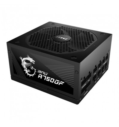 FUENTE ALIMENTACION ATX 750W MSI MPG A750GF