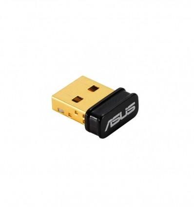 ADAPTADOR ASUS USB-BT500 BLUETOOTH 5.0 USB MINI