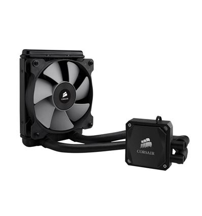 VENTILADOR CORSAIR HYDRO SERIES H60 - VN02CO03