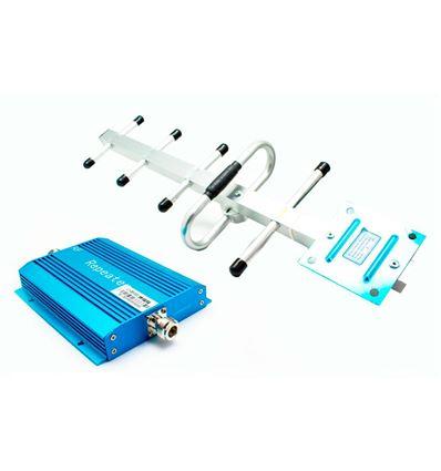 RANGE EXTENDER AMPLIFICADOR GSM 900MHZ - RE01GN01