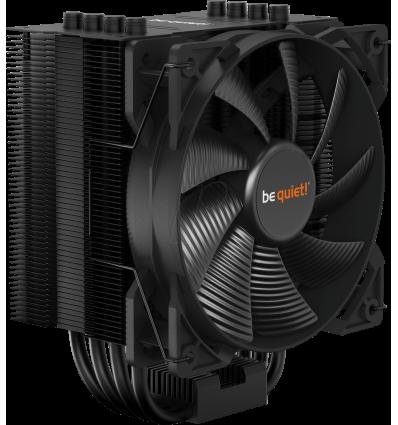 VENTILADOR CPU BE QUIET PURE ROCK 2 BLACK
