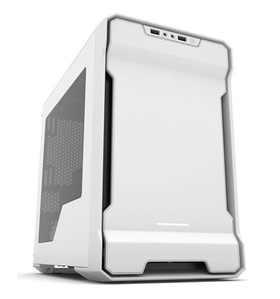 CAJA ATX PHANTEKS ENTHOO EVOLV MINI ITX BLANCA - CJ01PH02
