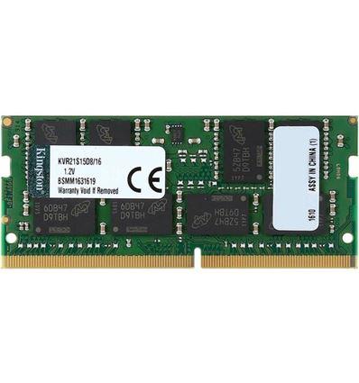 MEMORIA KINGSTON 16GB DDR4 2133MHZ SODIMM - ME04KG10
