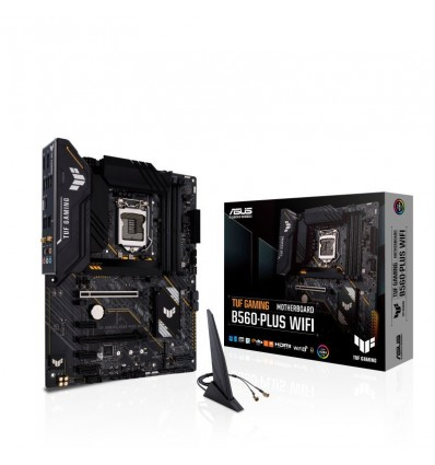 PLACA BASE ASUS TUF GAMING B560M-PLUS WIFI