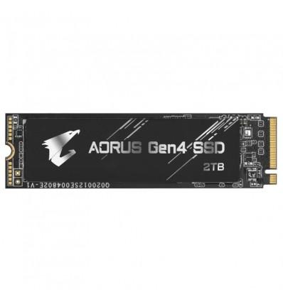 DISCO SSD GIGABYTE AORUS 2TB NVME GEN4