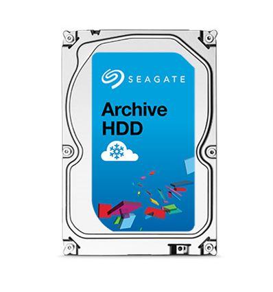 DISCO DURO SEAGATE 8TB 3.5 SATA ST8000AS0002 - HD01SE24