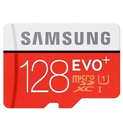 MEMORIA MICRO SD SAMSUNG EVO+ 128GB - SD03SA07-2