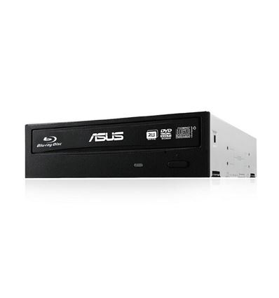 GRABADORA ASUS BLURAY BW-16D1HT SATA NEGRA - GB03AS01