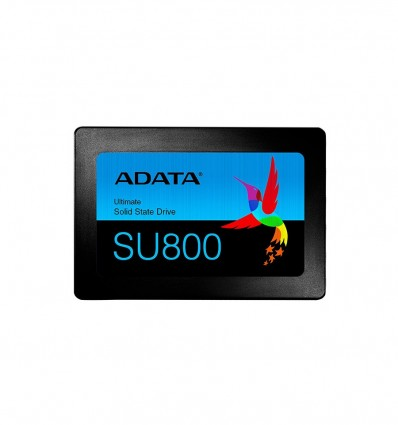 DISCO SSD ADATA ULTIMATE SU800 512GB SATA3