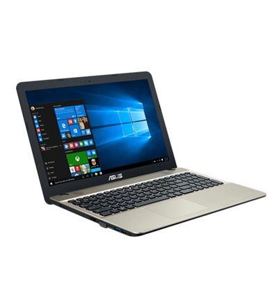 PORTATIL ASUS X541UA-GQ1241T I5 7200U 4GB 500GB W1 - PO15AS168