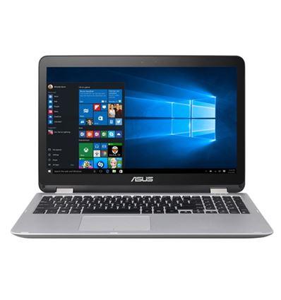 PORTATIL ASUS TP501UA-CJ132T I5 7200 4GB 500GB W10 - PO15AS02