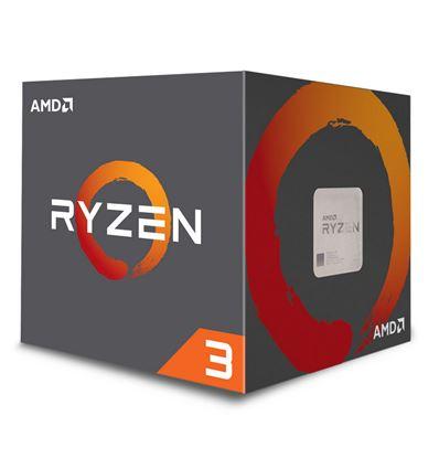 PROCESADOR AMD RYZEN 3 1300X 3.5GHz AM4 - CP02AM08
