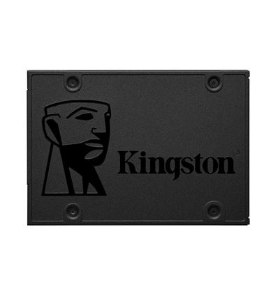 DISCO SSD KINGSTON 120GB A400 SA400S37/120G - SS01KG31