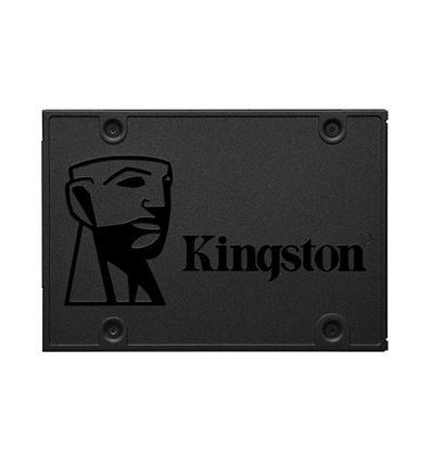 DISCO SSD KINGSTON 120GB A400 SA400S37/120G - SS01KG31