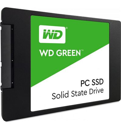 DISCO SSD WD GREEN 240GB SATA - ssd-wd-green