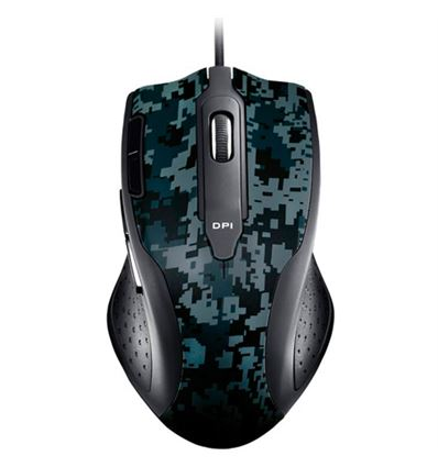 RATON ASUS ROG GAMING ECHELON LASER - RA01AS01-3