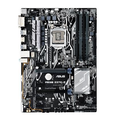 PLACA BASE ASUS PRIME Z270-P SOCKET 1151K - PB01AS101