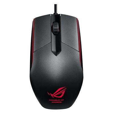 RATON ASUS ROG GAMING SICA - RA01AS03-6