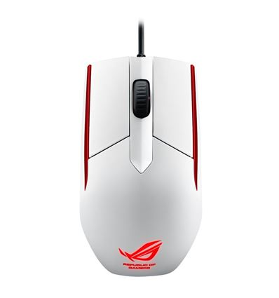 RATON ASUS ROG GAMING SICA BLANCO - RA01AS05-4