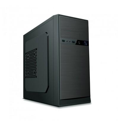 CAJA COOLBOX M500 MICRO ATX CON FUENTE 500W