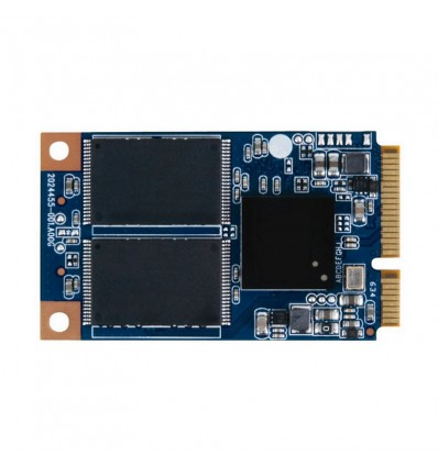 DISCO SSD KINGSTON 240GB MSATA MS200 SSDNOW