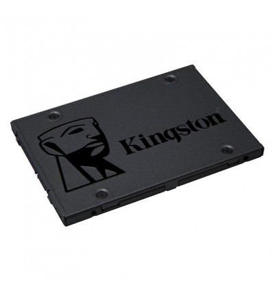 DISCO SSD KINGSTON 480GB A400 SA400S37/480G