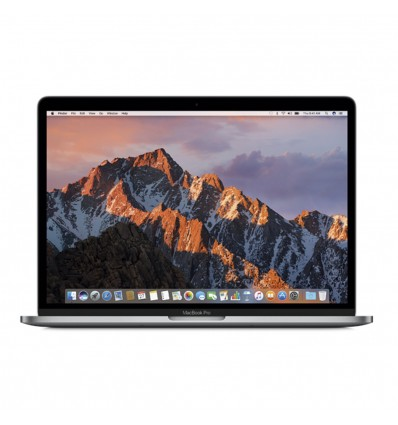 "MACBOOK PRO 15"" I7 2.8GHZ 16GB 256GB GRIS"