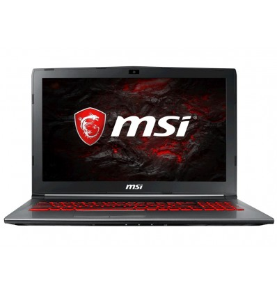 PORTATIL MSI GV62M-1812XES I5 7300HQ 8GB 1TB