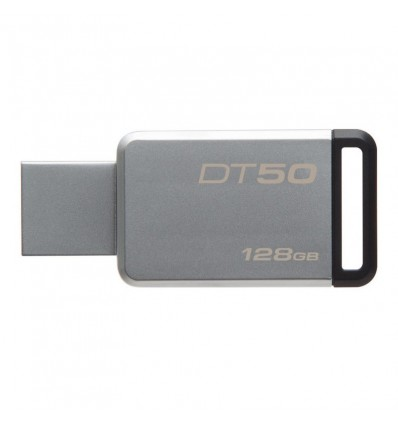 MEMORIA PENDRIVE KINGSTON 128GB DT50/128GB USB 3.1