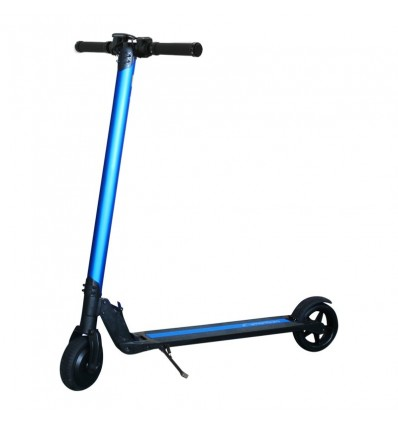 SCOOTER ELECTRICO SMARTGYRO VIPER URBAN BLUE