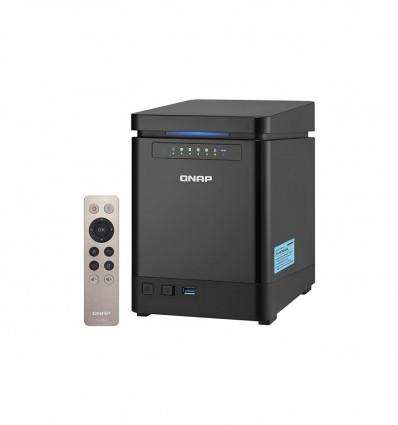 SERVIDOR QNAP TS-453B MINI 4GB