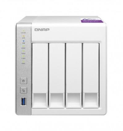SERVIDOR NAS QNAP TS-431P 1GB