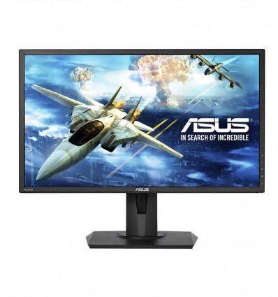 "MONITOR ASUS 24"" VG245H HDMI MULTIMEDIA"