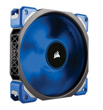 VENTILADOR CORSAIR CAJA ML120 LED AZUL