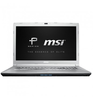 PORTATIL MSI PE72-1039ES I7 7700HQ 16GB 128+1TB