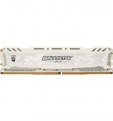 MEMORIA CRUCIAL 16GB DDR4 2666MHZ BLS16G4D26BFSC