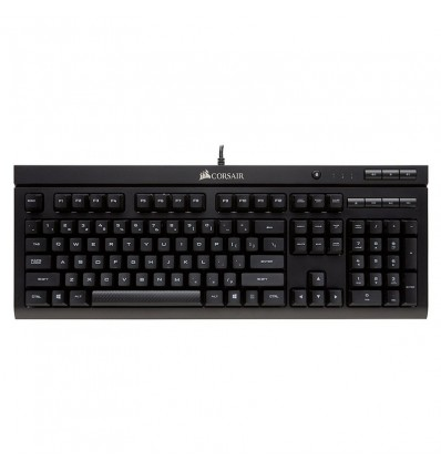 TECLADO CORSAIR K66 CHERRY RED MECANICO