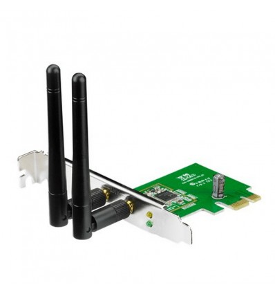 TARJETA ASUS PCE-N15 WIRELESS PCI-EXPRESS 300MB