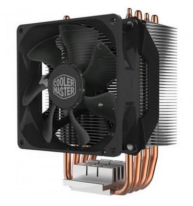 VENTILADOR CM CPU HYPER H412R SIN LED