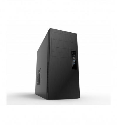 CAJA COOLBOX M650 MICRO ATX CON FUENTE 500W