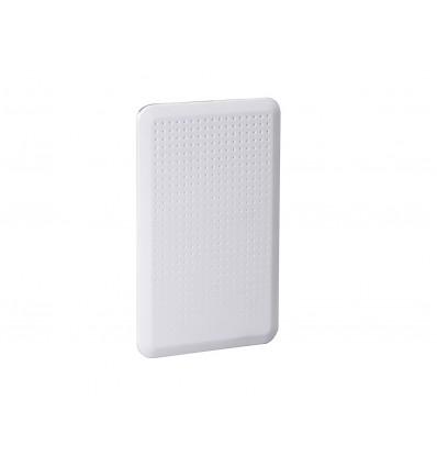 "Caja Externa COOLBOX M2503 USB 3.0 2.5"" Blanca"