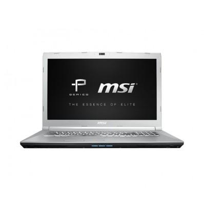 PORTATIL MSI PE62-8RC-009XES I7 8750H 8GB 256+1TB